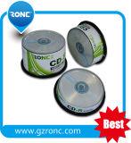 Hochgeschwindigkeitsaudio 4.7GB DVD bedruckbar