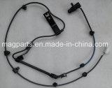 Direita 89542-0k020/895420k020 da parte dianteira do sensor de velocidade de roda do ABS para Toyota Hilux Vigo