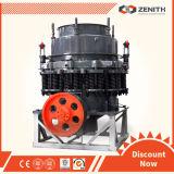 Energieeinsparung 200 Tph Kegel-Zerkleinerungsmaschine für Verkauf