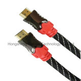 30m高速M/Mの金属HDMI HDMIケーブルの製造業者