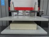 Equipamento de teste ondulado da resistência ao impato da compressão da caixa