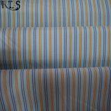 Baumwollpopelin-Garn gefärbtes Gewebe 100% Rlsc50-6