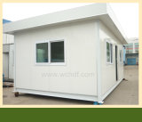 Easy Install and Enviroment Use for Mobile Toilet