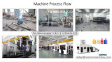 インドの機械を作る自動非編まれた袋