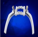 Ventana de desplazamiento del aluminio UPVC de la alta calidad