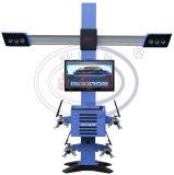 Wld-Ae306 3D Advanced Wheel Aligner Wheel Alignment с высокотехнологичный