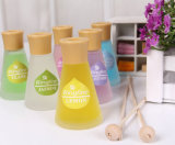 OEM Customer Design Accpet 30ml Aromatherapy Essential Oil Reed Diffuser Gift Set