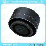 Altoparlante di alluminio lussuoso di Bluetooth di disegno del cilindro in automobile (ZYF3057)