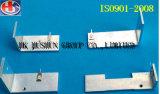 Изготовление металла штемпелюя ребро радиатора части (HS-AH-0010)