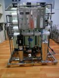RO System 2000L/H di Industial per Water Treatment con UV