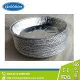 Устранимое пирог яичка алюминиевой фольги выпечки