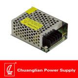 bloc d'alimentation à sens unique de boîte de vitesses d'économie incluse de 40W AC/DC