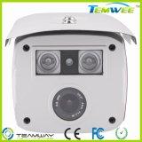 Cámara de interior/al aire libre de la lente de HD del CCTV