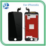 Completare l'affissione a cristalli liquidi Pantalla del telefono mobile per l'Assemblea degli accessori del telefono di iPhone 6s