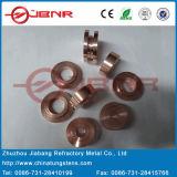 抵抗溶接のためのTunsgtenの銅の電極