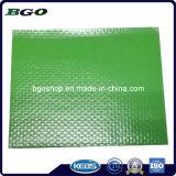 Tienda laminada fría de la impresión del encerado del PVC (250dx250d 22X19, 460g)