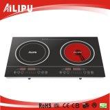 Multi piastra riscaldante elettrica di cottura poco costosa di induzione Cooktop/di funzione (SM-A63)