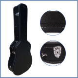 Musik-Instrument-Akustikgitarre-Straßen-Kasten