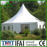 Canopy ao ar livre Hexagonal 3X3m Grand Pagoda Gazebo Tents