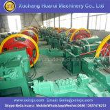Цена по прейскуранту завода-изготовителя/обычное железо машины ногтя Китая пригвождают &Screw делая машину