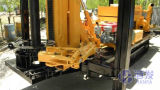 Hfw - plataforma de perforación del orificio de agua 800A, perforadora de múltiples funciones