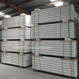 Concrete prefabbricato Steel Reinforced Lightweight AAC Panels per Wall