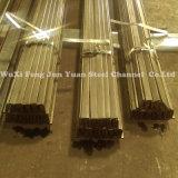 Canal de acero Pre-Galvanizado de la alta calidad 304 del acero inoxidable
