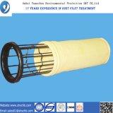 시멘트 플랜트를 위한 좋은 품질 바늘 펠트 P84 부대 필터