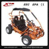 中国Manufacutures米国ガソリン200cc 2シートはKart行く