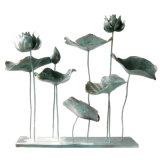 Metallische Kunst-Fertigkeit mit konkurrenzfähigem Preis (LFAC0031)