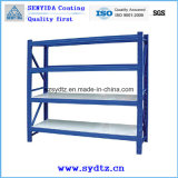 Epoxy caldo Polyester Powder Coating per Shelves