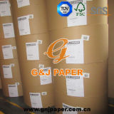 High Gloss Two Side Papier couché C2 Art en Chine