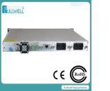 Cnr>52dB, Sbs: 13, 16 의 18dBm 조정가능한 1X9dBm CATV 1550nm 외부 변조 광학 전송기