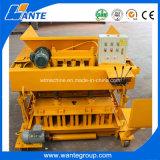 Wanteのグループの機械価格を作る安いセメントの煉瓦ブロック
