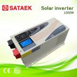 1000W intelligent weg Rasterfeld-Energien-vom Solarinverter Gleichstrom-Wechselstrom-Typen