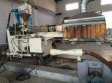 Segunda mano de alta calidad de chapa de membrana de vacío membrana prensa de la máquina