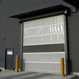 PVC High Speed Door 또는 Fast Speed Door/High Speed Rolling Door (F-J310)