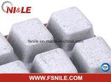 Nano abschleifendes keramisches Polierhilfsmittel (Weiß T1)