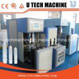 Máquina moldando semiautomática do sopro do estiramento