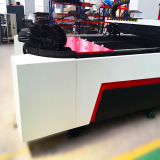 織物の機械装置YAGレーザーの打抜き機(TQL-LCY620-4115)