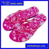 Fracasos de tirón Brillante-Coloreados del deslizador del PE de las señoras