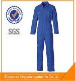 Workwear do trabalho da broca do algodão das combinações 100%Cotton da marinha do SG da estrela total