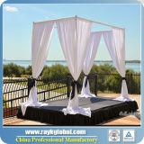 De vierkante Pijp van de Tent en drapeert voor Verkoop met Concurrerende Prijs