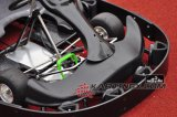 168cc/200cc/270cc는 싸게 4개의 바퀴 가스 경주 4개 점 안전 벨트를 가진 Kart 간다