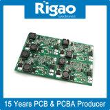 De oppervlakte zet op om de Raad van PCB van de Adapter en de Assemblage van PCB ONDER TE DOMPELEN