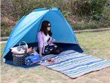 Sport-Sonnenschutz Helter Fischen-Picknick-Strand-Park-im Freienzelt