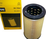 Construction Machinery Parts (2P4004)를 위한 모충 Oil Filter