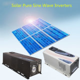 De onda sinusoidal pura inversor de la energía 500W-10kw