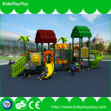 性質シリーズ子供のための魅力的な屋外の運動場装置