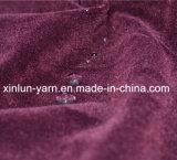 Da planície do poliéster tela 100% de Upholstery impermeável para o sofá/cadeira